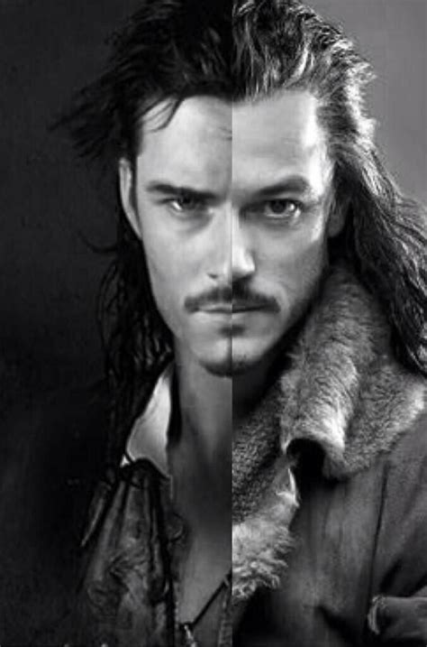 orlando bloom hobbit bard the bowman from the hobbit and will turner orlando