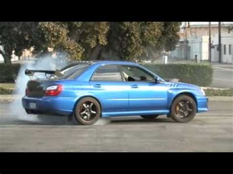 2004 subaru wrx modded subaru sti modded youtube