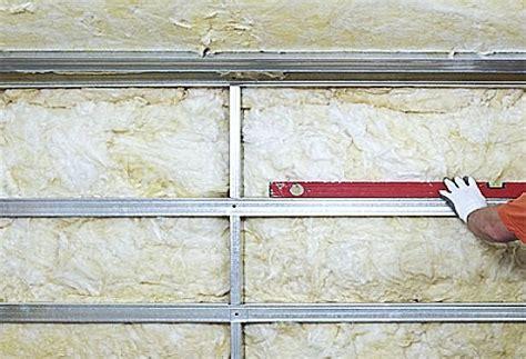Isolation Thermique Des Murs Int Rieurs 4569 by Isolation Thermique Mur Int 233 Rieur Doublage Mur Int Rieur