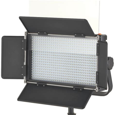 Daylight Led L by Came Tv 576 Daylight Led One Light Kit With V Mount
