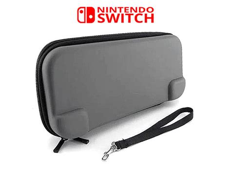 Nintendo Switch Airform Pouch X Print nintendo switch airform pouch