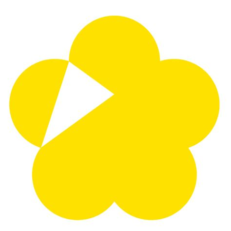 logo quiz yellow flower what logo is a yellow flower with outline flower