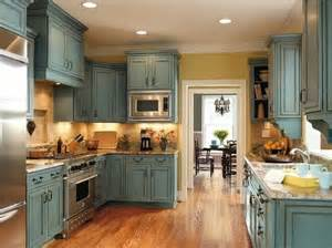Distressed Turquoise Kitchen Cabinets Turquoise Rust Cabinets My Home