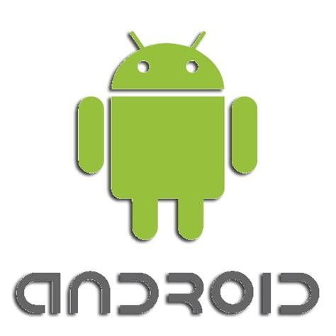 emblem android android logo transparent www imgkid the image kid has it