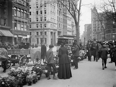 new york city 100 years ago of the golden west 100 years ago in new york city