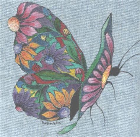 fiori da dipingere su stoffa pittura su stoffa