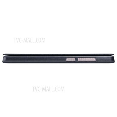Nillkin Sparkle Leather Xiaomi Redmi 4 nillkin sparkle series smart view window leather for