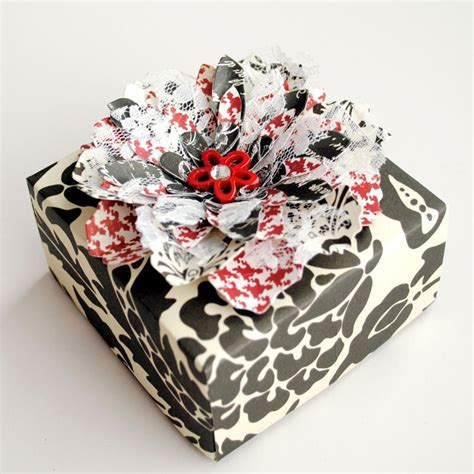 Origami Wrapping Paper Gift Box - 85 best origami gift box images on gift boxes