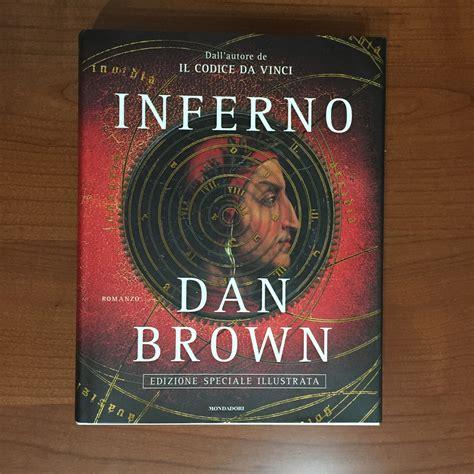 libro inferno robert langdon book bestseller2014 quot inferno quot del mitico dan brown l ultimo shopping club depop