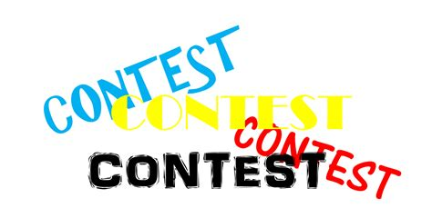 contest results top ten event planner contest results family addicts
