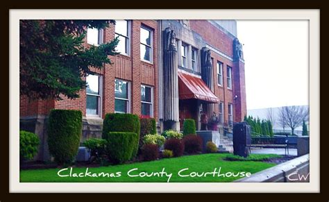 Clackamas County Warrant Search Clackamas County Court Payments