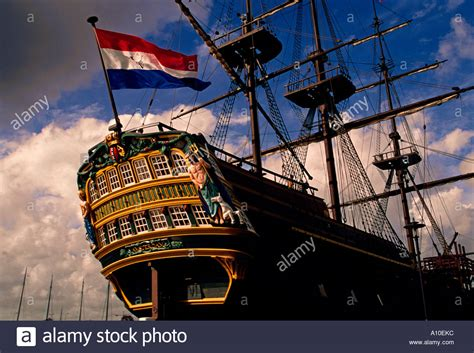 ship company the amsterdam replica of the dutch east india company ship