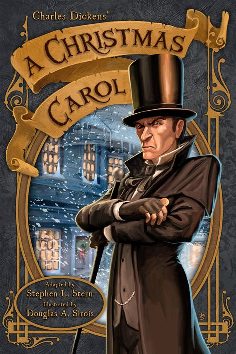 Charles Dickens A Carol by In Charles Dickens A Trivia Answers