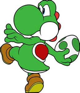 yoshi vector internationaltck deviantart