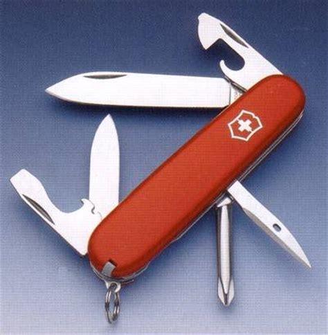 Alat Outdoor Victorinox Tinker 14603 victorinox tinker swiss pocket knife multi tools knives