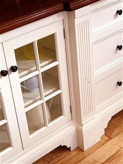 kitchen cabinets with feet 26 best images about vanity furniture base toe kick on pinterest transitional bathroom