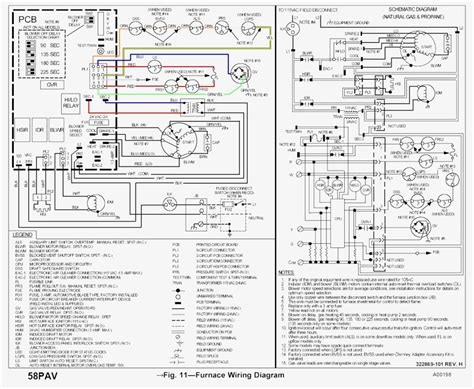 carrier furnace wiring diagram wiring diagram with