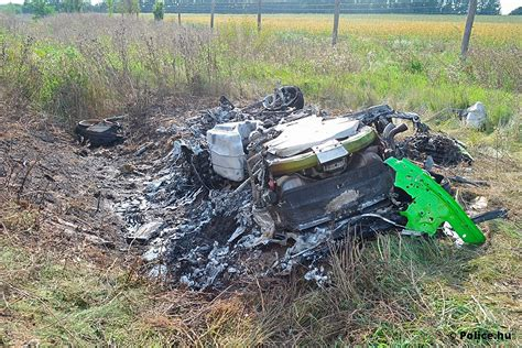 300 Km H Lamborghini Crash by Lamborghini Huracan Horror Crash Bei 252 Ber 300 Km H