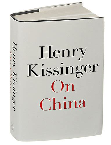 libro the ministry of nostalgia on china a book by dr henry kissinger omf international u s