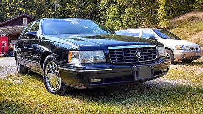 how it works cars 1999 cadillac deville parental controls 1999 cadillac deville concours cars for sale