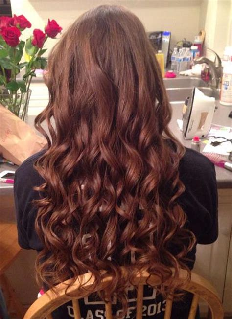wanded hairstyles wand curls hairstyles how to