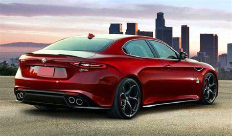 2020 Alfa Romeo Models by 2020 Alfa Romeo Dazzling Crossover Newcarsportal
