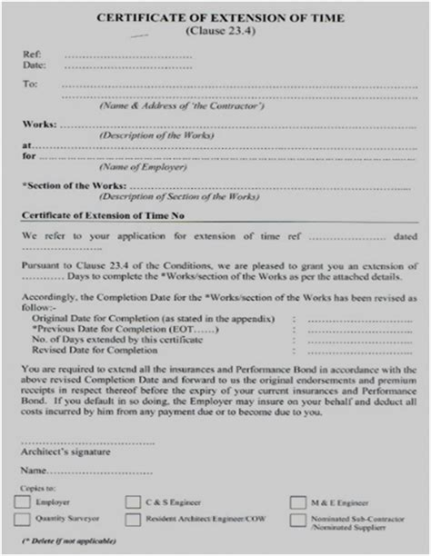 certificate of defects template s bqs e portfolio professional practice 2 qsb9614