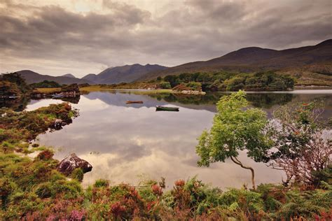 imagenes hermosos lugares mapas de irlanda