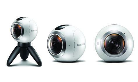samsung vr 360 camera gear samsung gear 360 vr camera groupon goods