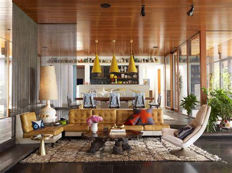 anthony iannaccis book design   hamptons living room