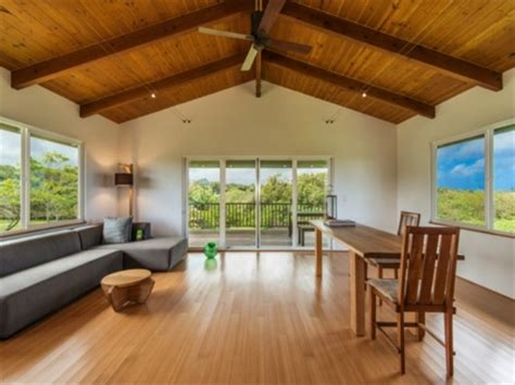 modern north shore home with expansive views offers ultimate privacy hawaii life modern north shore home with expansive views offers