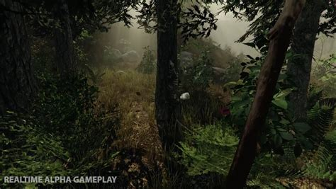 The Of The Forest the forest a survival horror with rift support