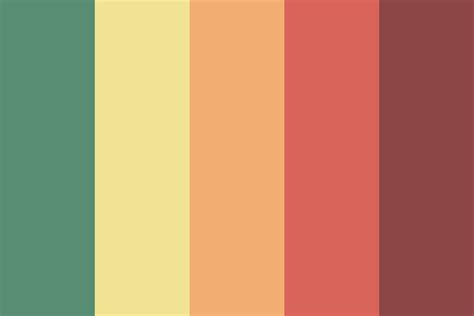 color pallete fall color palette www imgkid the image kid has it