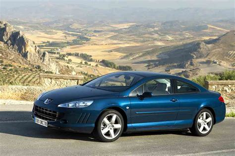 peugeot 407 coupe 2008 2008 peugeot 407 3 0 v6 related infomation specifications