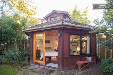 portland guest house tiny backyard guest studio tiny house pins