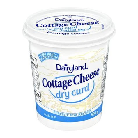 Dried Curd Cottage Cheese by The World S Catalog Of Ideas