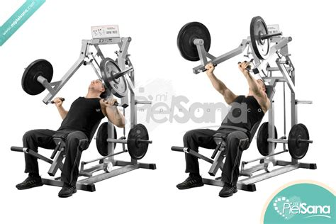 hammer bench press six pack ab training hammer strength bench press vs flat
