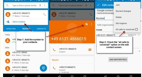 block unknown callers android how to block unknown incoming calls on android yologadget