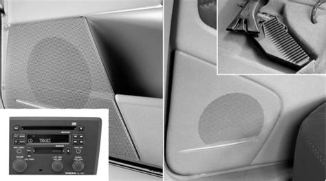 high performance sound system hu    volvo cars lisaevarusteet