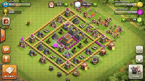 basic layout building guide clash of clans clash of clans biggest builder now latest brings new