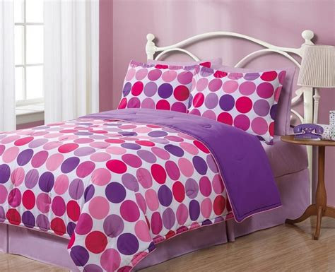 queen geo circles reversible comforter set modern kids