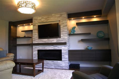 Fireplace Surround Ideas With Tv by Decorations Gas Fireplace Surrounds Ideas With Gas
