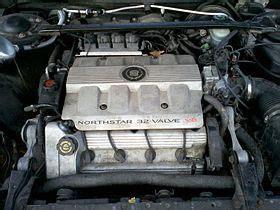 Cadillac Northstar V8 Reliability Northstar Engine Series