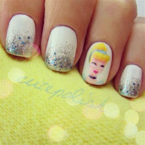 easy nail art cutepolish 24 best images about disney nail arts on pinterest nail