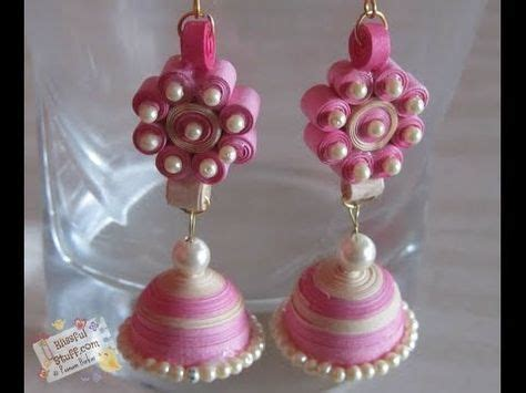 top 25 best paper quilling tutorial ideas on