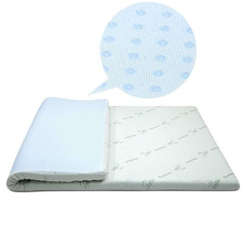 bed egg crate king size egg crate memory foam mattress topper 8cm buy