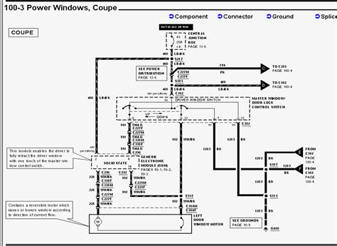 2003 mustang cobra wiring diagram wiring diagram