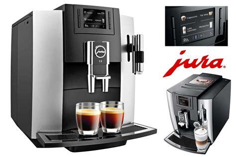 test koffiemachine kaffee espresso test de espresso kaffeeautomaten