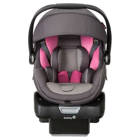 safety 1st onboard 35 air infant car seat blush pink safety 1st 174 onboard 35 air 360 infant car seat blush