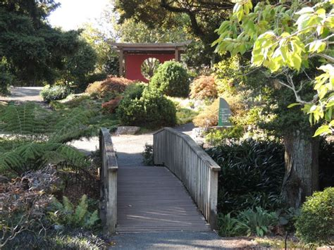 Manurewa Botanical Gardens Auckland Botanic Gardens Manurewa Auckland New Zealand 6th April 2014 New Zealand